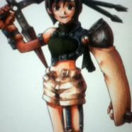yuffie_by_ohyeahcartoonsf