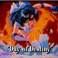 Sailor Moon Classic - Day